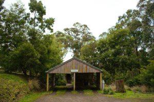 Bluegum carport 300x200 - Bluegum carport