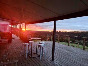 Sunset deck 300x225 - Sunset deck